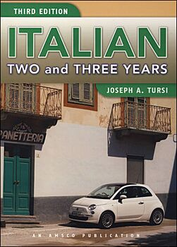 Italian Two and Three Years, 3rd Edition