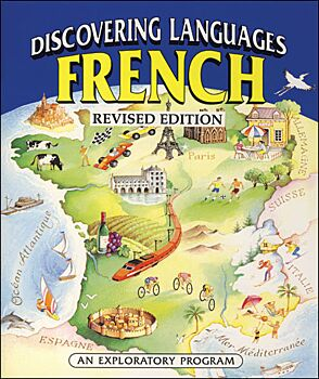 Discovering Languages: French