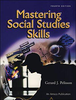 Mastering Social Studies Skills, Fourth Edition