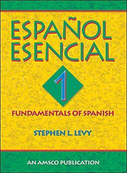Espanol Esencial: Book 1