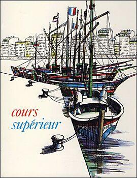 Cours superieur de Francais