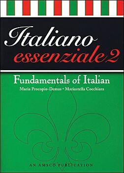 Italiano essenziale: Book 2