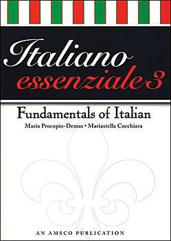 Italiano essenziale: Book 3