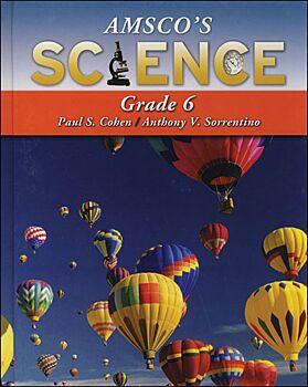 AMSCO's Science - Grade 6