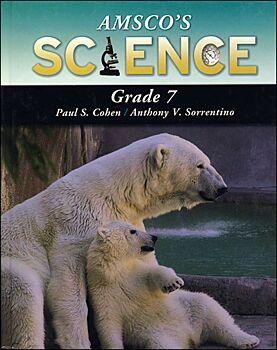 AMSCO's Science - Grade 7