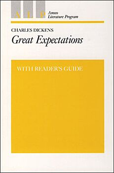 Great Expectations with Reader's Guide