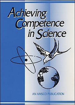 Achieving Competence in Science
