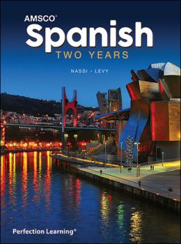 Spanish: Two Years (Nassi/Levy)