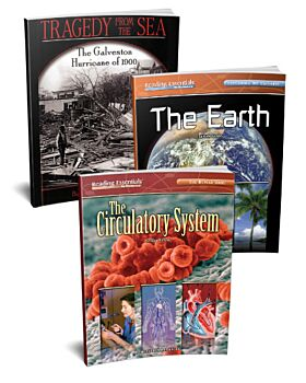 Next Generation Science Standards (NGSS) Add-On 6-Pack - Grade 4