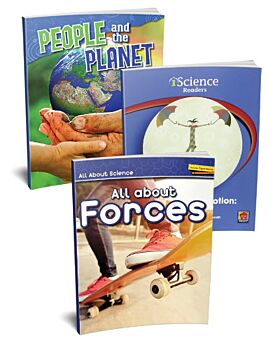 Next Generation Science Standards (NGSS) - Grade 3