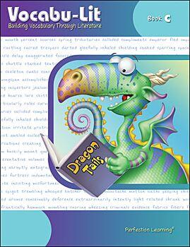Vocabu-Lit - Grade 3 (Book C)