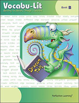 Vocabu-Lit - Grade 2 (Book B)