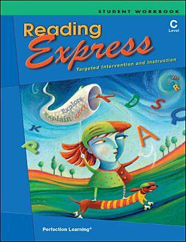 Reading Express Level C (Grade 3) - Texas