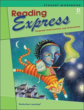 Reading Express Level D (Grade 4) - Texas