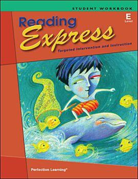 Reading Express Level E (Grade 5) - Texas
