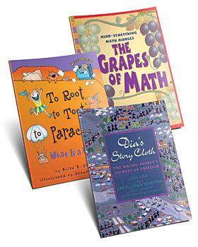 The ELL Reading Corner - Grades 6-8