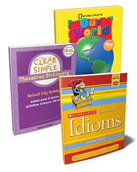 The ELL Reading Corner - Teacher Reference Collection