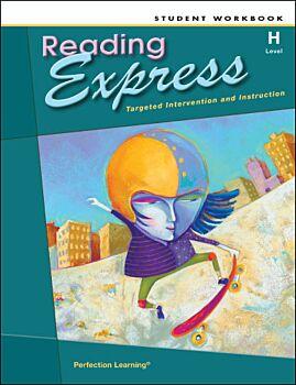 Reading Express Level H (Grade 8) - National Standards