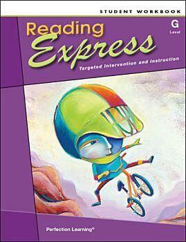 Reading Express Level G (Grade 7) - Texas