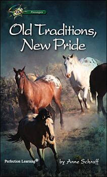 Old Traditions, New Pride