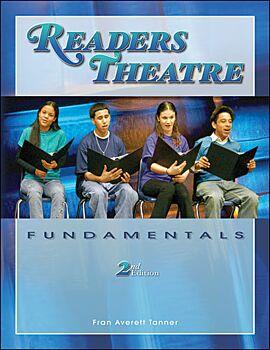 Readers Theatre Fundamentals, Second Edition