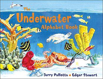 Underwater Alphabet Book