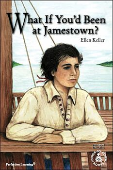 What If You'd Been at Jamestown?