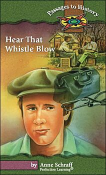 Hear That Whistle Blow (The Great Depression)
