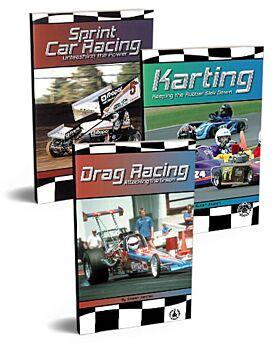 Racing Sampler