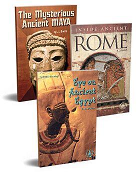 Ancient Civilizations Sampler