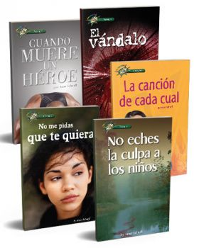 Passages Spanish Sampler