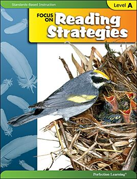 Focus on Reading Strategies - Grade 1 (Book A)