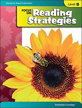 Focus on Reading Strategies - Grade 2 (Book B)