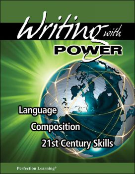 Writing with Power - Grade 11