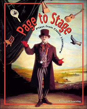 Page to Stage: Plays from Classic Literature