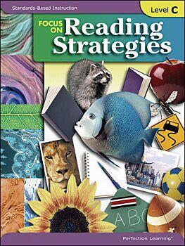 Focus on Reading Strategies - Grade 3 (Book C)