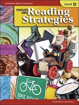 Focus on Reading Strategies - Grade 4 (Book D)