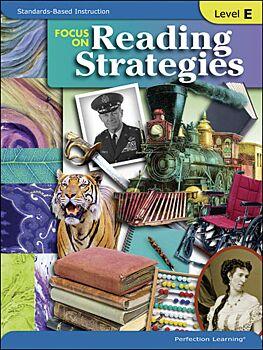 Focus on Reading Strategies - Grade 5 (Book E)