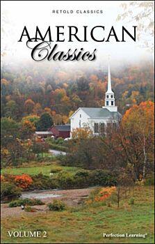American Classics, Volume 2 - Retold Classics Anthologies