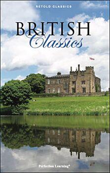 British Classics - Retold Classics Anthologies