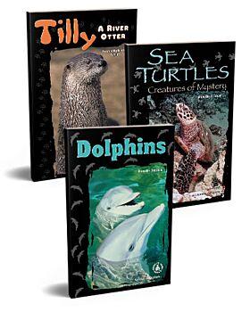 Animal Adventures: In the Water Sampler