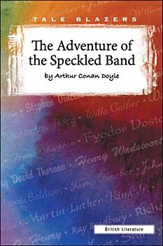 The Adventure of the Speckled Band - Tale Blazers