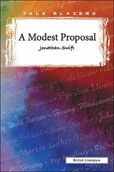 A Modest Proposal - Tale Blazers
