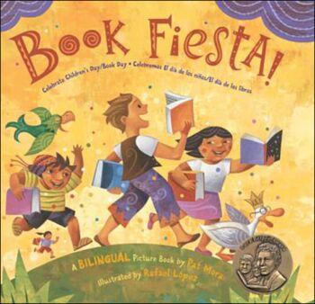 Book Fiesta! Celebrate Children's Day/Book Day