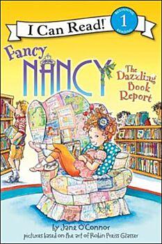 Fancy Nancy-The Dazzling Book Report
