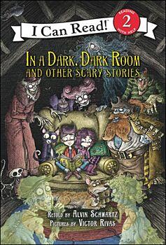 In a Dark, Dark Room