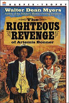 The Righteous Revenge of Artimis Bonner