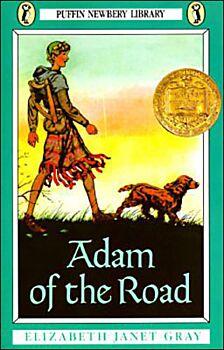 Adam of the Road