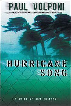 Hurricane Song-A Novel of New Orleans