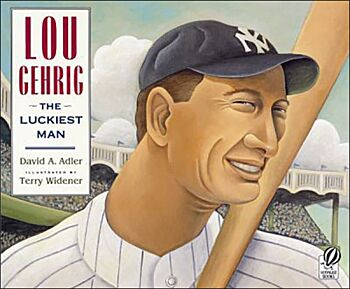 Lou Gehrig-The Luckiest Man